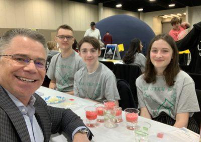 2020 STEM Expo